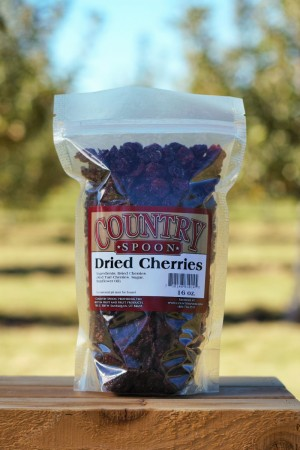 Country Spoon Dried Cherries 1lb