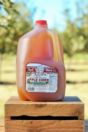 Red Barn Apple Cider Gallon