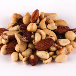 Mixed Nuts Fresh Roasted
